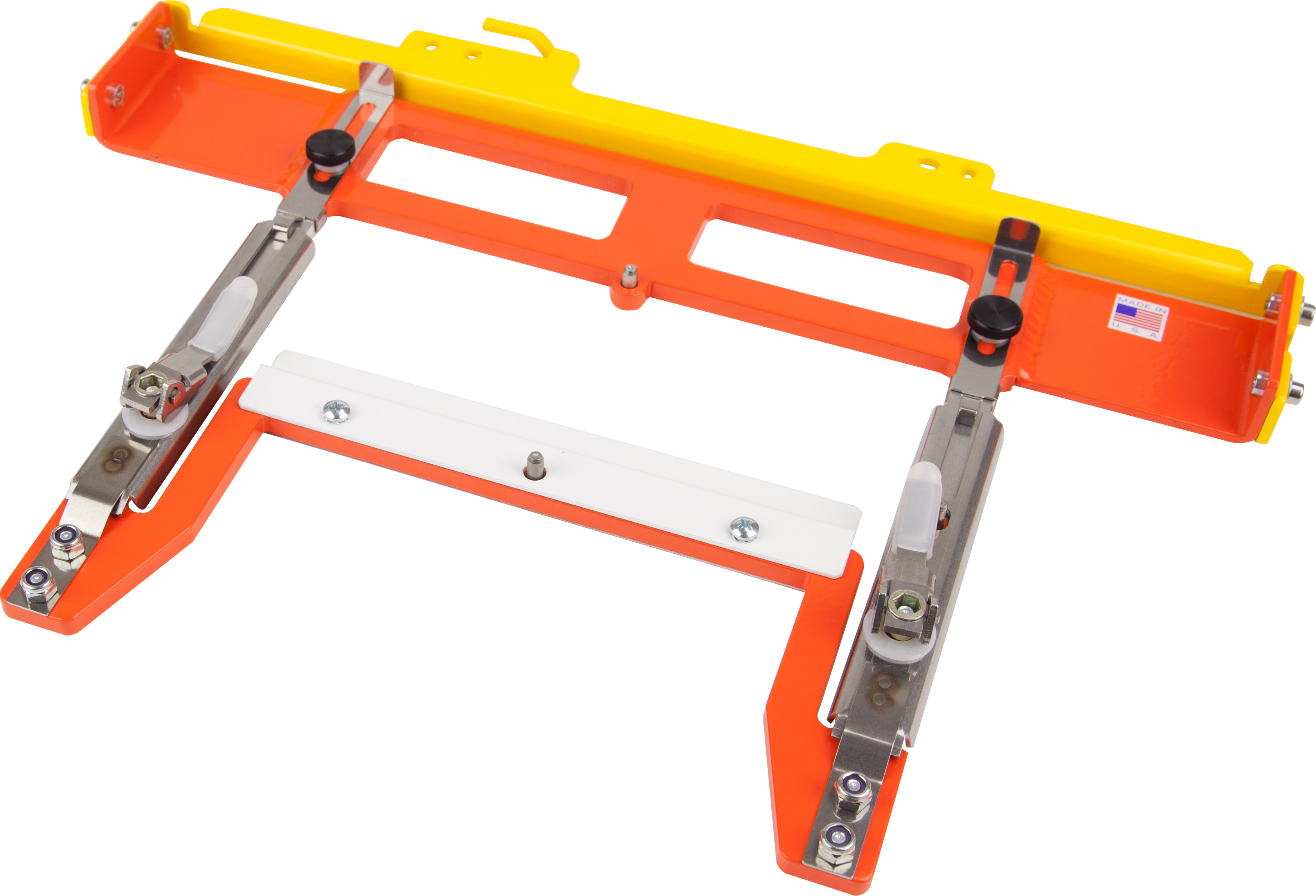 8 Inch Strap Clamp