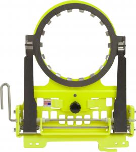 PR600 - 5 inch round